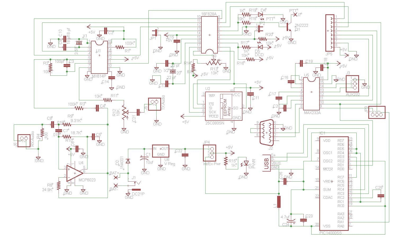 tnc x documentation power amplifier schematic circuit diagram